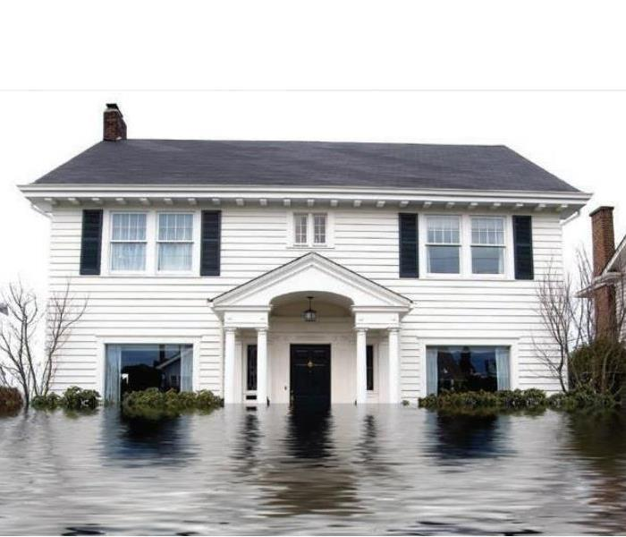 Commercial Faster to Any Size Disaster: Flooding