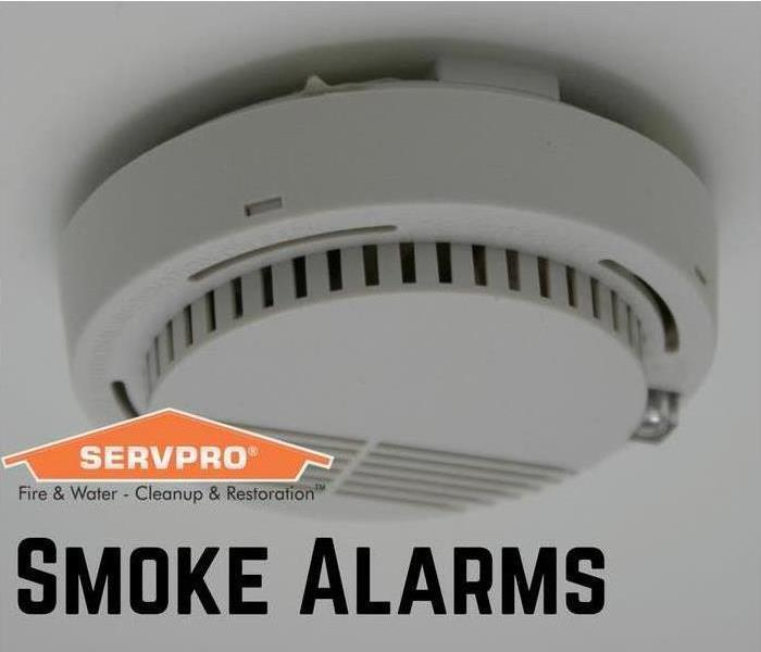 Commercial Smoke Alarms:Life Savers for Your Business