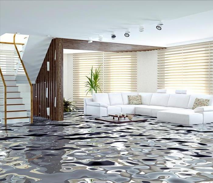 "Water Damage Common Mistakes You're Making with Your ""Small"" Water Damage"