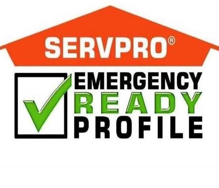 Why SERVPRO Be Prepared With An ERP