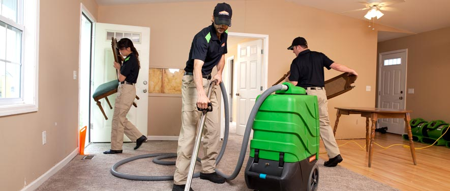 Fayetteville, GA cleaning services